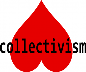 I do not like collectivism